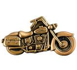 Moto - Bronze - Ref : 1840