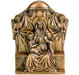 Vierge de Grâce - Bronze