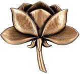 Lotus - Bronze - Ref : 1346