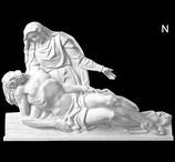 La Miséricorde - Noire