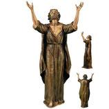 Christ - Bronze