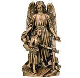 Ange gardien - Bronze