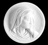 La Vierge douloureuse - Marbre