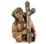Jésus de Nazareth du grand pouvoir - Bronze