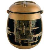 Lanterne - Bronze