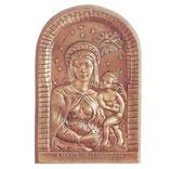 Sainte Marie - Bronze