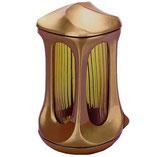 "Lanterne série ""Duna"" - Bronze"