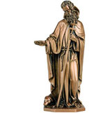 Saint Antoine le Grand - Bronze