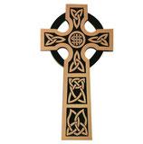 Croix celtique - Bronze