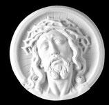 Tête du Christ - Marbre