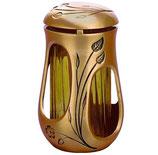 """Lanterne série """"Vénus"""" - Bronze"""
