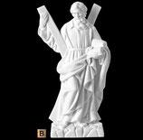 Saint André - Bronze