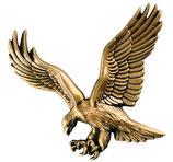 Aigle américain - Bronze - Ref : 1935