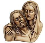 La Miséricorde - Bronze