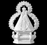 Vierge de la tête - Marbre