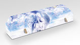 Cercueil en carton Modèles Univers