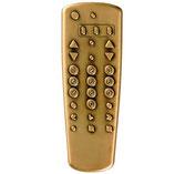 Télécommande télé - Bronze - Ref : 1844