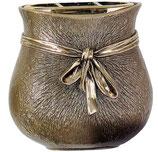 """Vasque série """"Marisa"""" - Bronze"""