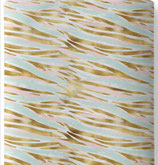 Pastel zebra