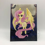 Flutterbat card