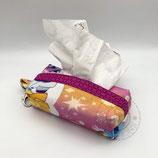 "Handkerchiefs bag ""pink"""