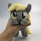 Chibi Derpy Hooves