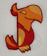 Baby Phoenix Patch