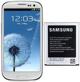 Samsung Galaxy S3 Akku (Original, OVP)