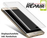 Samsung Galaxy S7 edge Displayschutzfolie