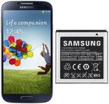 Samsung Galaxy S4 Akku (Original, OVP)