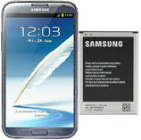 Samsung Galaxy Note 2 Akku (Original, OVP)