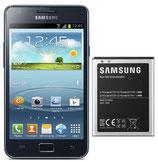 Samsung Galaxy S2 Akku