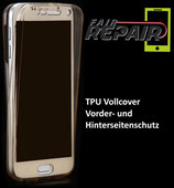 Samsung Galaxy S7 edge Vollkover