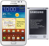 Samsung Galaxy Note Akku (Original, OVP)