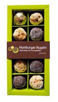 25 Geschenkpackung Mischung glutenfrei 10er