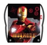 Iron Man Turnbeutel
