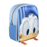 Donald Duck Rucksack 3D