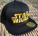 Star Wars Cap Gold
