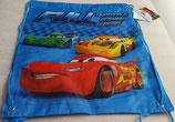 Cars Turnbeutel