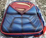 Superman Rucksack 3D