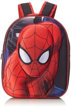 Spiderman 3D Rucksack