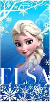 Frozen - Die Eiskönigin Handtuch