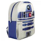 Star Wars 3D Rucksack mit R2D2