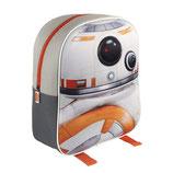 BB-8 Rucksack 3D
