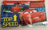 Schulmappe Cars / Lightning McQueen
