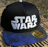 Star Wars Cap Weiß/Blau