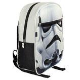 Star Wars 3D Rucksack mit Stormtrooper