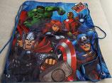 Avengers Turnbeutel