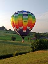 Ballonvaart Ticket 1 Persoon