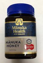 商品名:マヌカヘルス MGO573 UMF16⁺ 500g